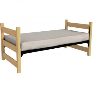 Bristol Twin Adjustable Height Bed