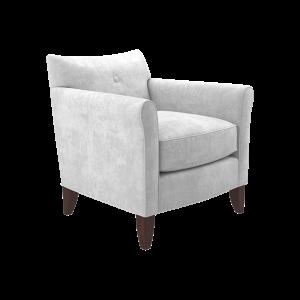 Bronxville Button Back Chair